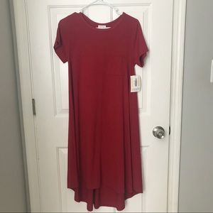 *NWT* LLR - LuLaRoe - Carly Dress - Size XS